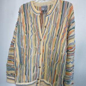 Purely Australian Wool Cardigan